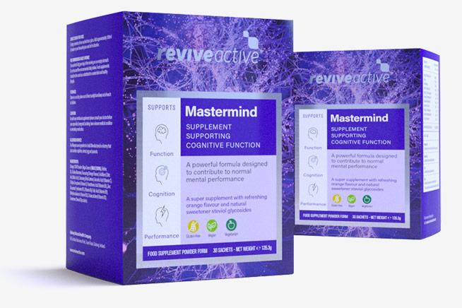 Revive Active Mastermind